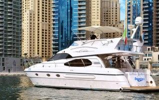 Dubai Marina Yacht Charters Gallery 2