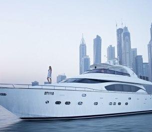 Xclusive Luxury 84 Ft Yacht Charter