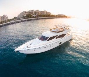 RY 85 Ft Yacht Rental
