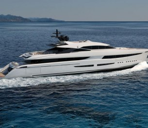 Xclusive 145 Ft Yacht Rental