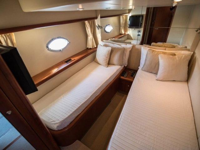 Daydream 64 Ft Yacht Rental 8
