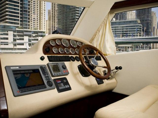 Xclusive 48 Ft Al Shalli Yacht Charter 3