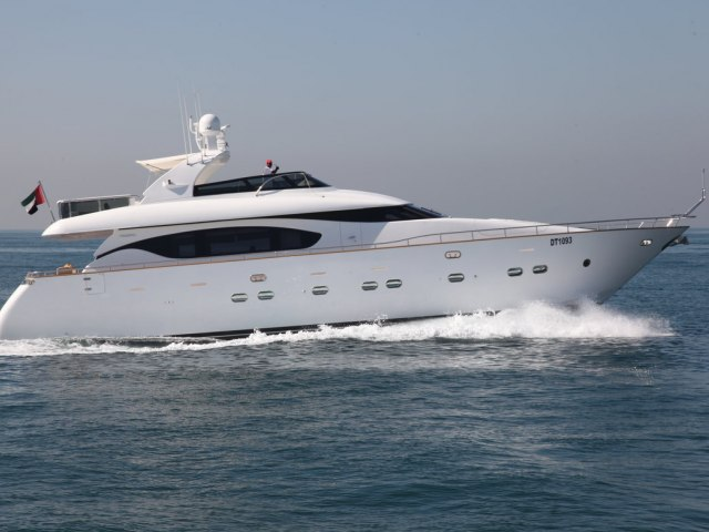 Xclusive 78 Ft Yacht Charter 6