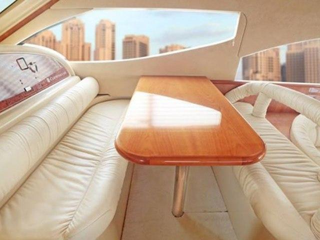 Cozmo 55 Ft Yacht Charter 8