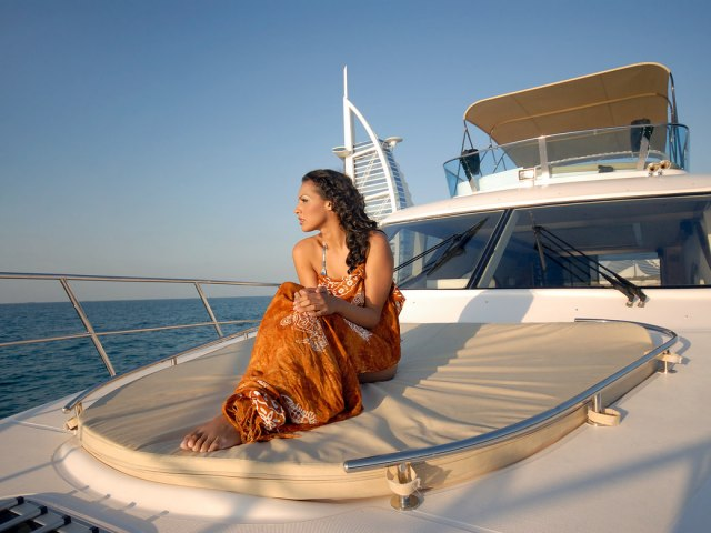 Xclusive 70 Ft Yacht Charter 5
