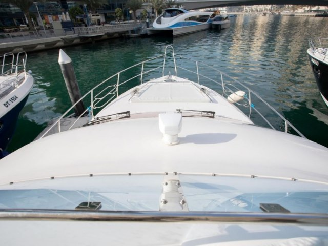 Xclusive 52 Ft Yacht Charter 4
