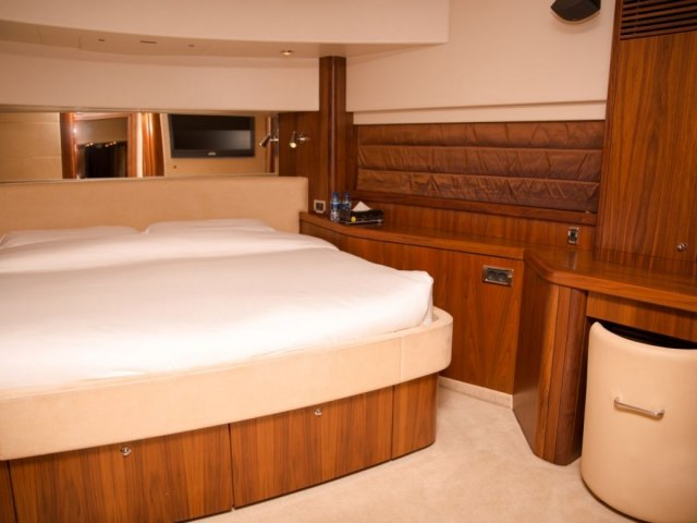 Xclusive 95 Ft Yacht Charter 3