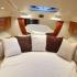 Cozmo 45 Ft Yacht Rental 7
