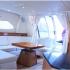 Cozmo 45 Ft Yacht Rental 8