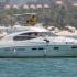 Cozmo 45 Ft Yacht Rental 3