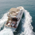 Cozmo 55 Ft Yacht Charter 15