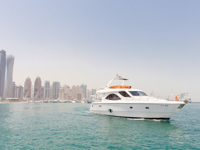 Xclusive 70 Ft Yacht Charter 4