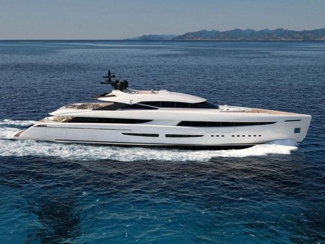 Xclusive 145 Ft Yacht Rental 6
