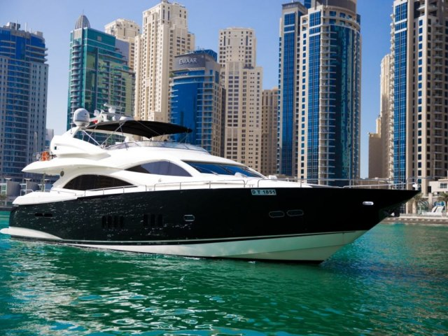 Xclusive 95 Ft Yacht Charter 1