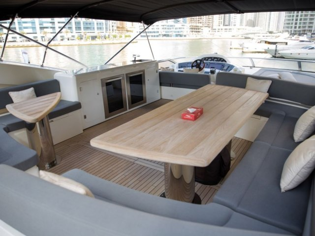 Xclusive 95 Ft Yacht Charter 5