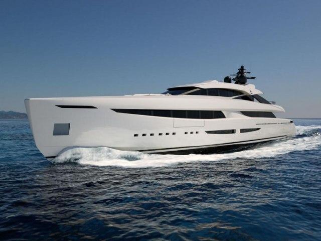 Xclusive 145 Ft Yacht Rental 7