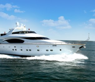 Xclusive 78 Ft Yacht Charter