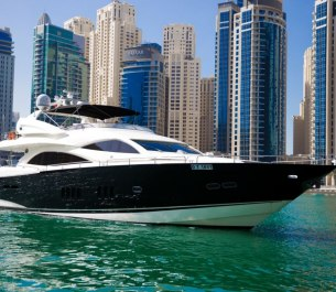 Xclusive 95 Ft Yacht Charter